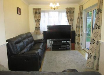 Thumbnail 3 bed property to rent in Tynemouth Drive, Enfield