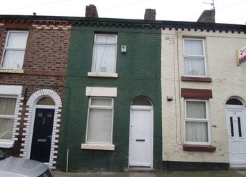 Thumbnail 2 bed terraced house to rent in Stonehill Street, Anfield