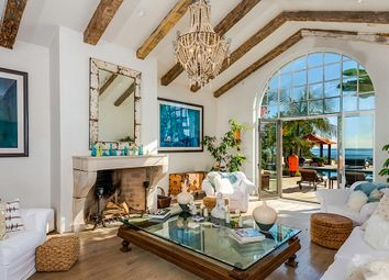 Thumbnail 5 bed property for sale in 24910 Pacific Coast Highway, Malibu, California
