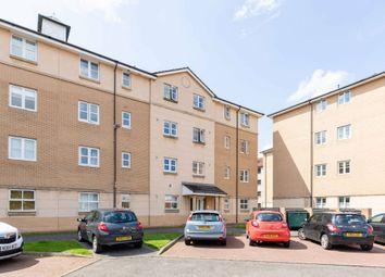 Thumbnail 2 bed flat for sale in Tytler Gardens, Abbyhill, Edinburgh