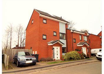 Thumbnail 3 bedroom town house for sale in Moundsley Grove, Kings Heath, Birmingham