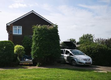 Thumbnail 4 bed detached house to rent in Maple Way, Gillingham