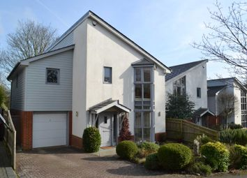 Thumbnail 5 bedroom detached house for sale in Hornbeam Close, Caversham, Reading