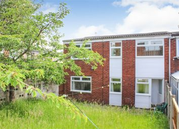 Thumbnail 3 bed semi-detached house for sale in Tanfields, Skelmersdale, Lancashire