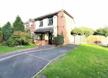 Thumbnail 3 bedroom semi-detached house for sale in Fir Tree Drive, High Arcal, Sedgley