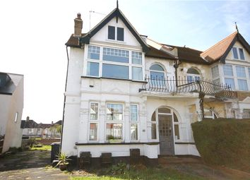 Thumbnail 2 bedroom flat for sale in South Norwood Hill, South Norwood, London