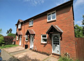 Thumbnail 2 bedroom terraced house to rent in St. Peters Gardens, Wrecclesham, Farnham