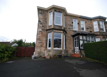 Thumbnail 4 bed semi-detached house for sale in Russell Drive, Dalry