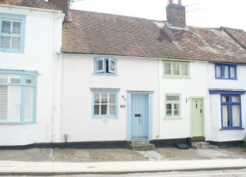 Thumbnail 2 bed cottage to rent in South Street, Emsworth