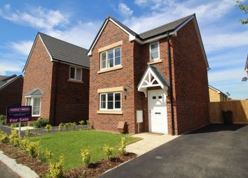 3 bed detached house for sale in Treetops Close, Grays RM17