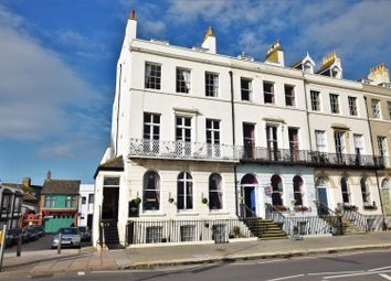 Thumbnail 14 bedroom block of flats for sale in 116 The Esplanade, Weymouth