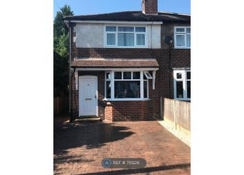 2 bed semi-detached house to rent in Marina Road, Bredbury, Stockport SK6
