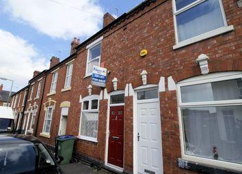 Thumbnail 2 bedroom terraced house to rent in Hall Street, Cradley Heath