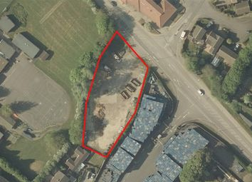Thumbnail Land to let in Open Storage Site, Ermin Street, Swindon