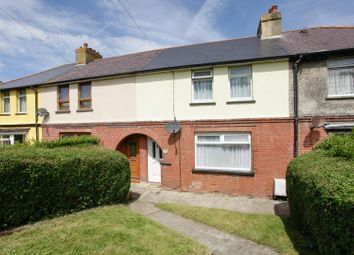 Thumbnail 4 bed terraced house for sale in Astor Avenue, Dover