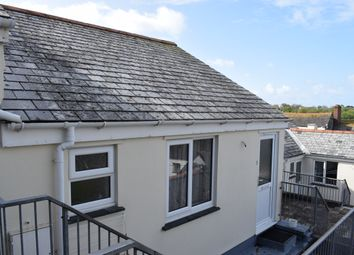 Thumbnail 1 bed flat for sale in Horse & Jockey Lane, Helston