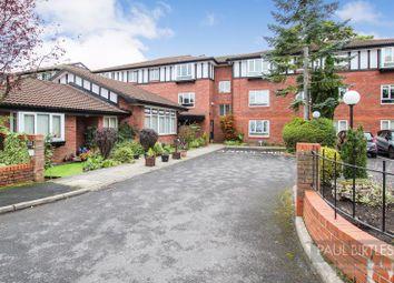 1 bed property for sale in Braeside, Urmston Lane, Stretford M32