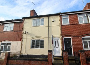 Thumbnail 2 bed semi-detached house to rent in Cambridge Street, South Elmsall, Pontefract