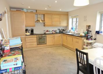 Thumbnail 3 bed terraced house to rent in Mill Hill, Newmarket