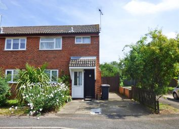 Thumbnail 2 bed property for sale in Lombardy Way, Borehamwood
