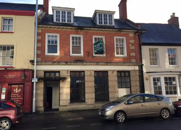 Thumbnail Restaurant/cafe to let in Fore Street, Wellington