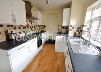 Thumbnail 3 bed maisonette to rent in Craghall Dene, South Gosforth, Newcastle Upon Tyne