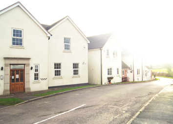Thumbnail 2 bed flat to rent in Longlands Mews, Longlands Lane, Findern, Derby