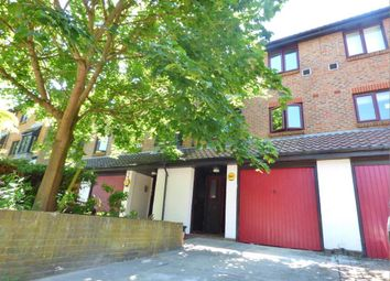 Thumbnail 4 bed terraced house for sale in Wyke Close, Osterley