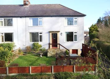 Thumbnail 4 bed semi-detached house for sale in High House, Hayton, Brampton, Cumbria