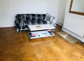 Thumbnail 4 bedroom terraced house to rent in Station Rd, London