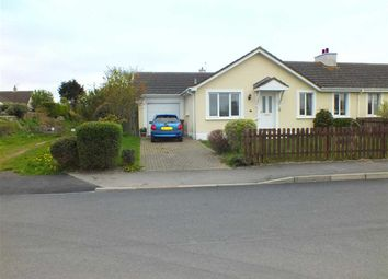 Thumbnail 3 bed semi-detached house for sale in Cleiy Rhennee, Kirk Michael, Isle Of Man