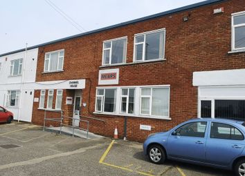 Thumbnail Office to let in Continental Approach, Westwood Industrial Estate, Margate