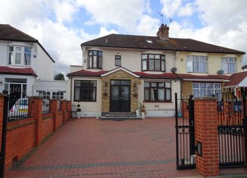 Thumbnail 5 bed semi-detached house to rent in Village Road, London