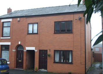 Thumbnail 2 bed semi-detached house for sale in Hatton Street, Adlington, Chorley