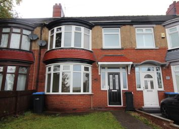 Thumbnail Terraced house to rent in Burlam Road, Middlesbrough