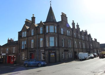 Thumbnail 1 bed flat for sale in Market Street, Forfar, Angus