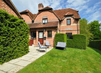 Thumbnail 2 bed semi-detached house to rent in Henley Road, Marlow