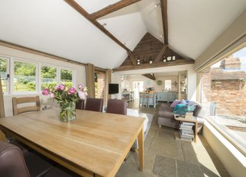Thumbnail 4 bed detached house to rent in Well Street, Burghclere, Newbury