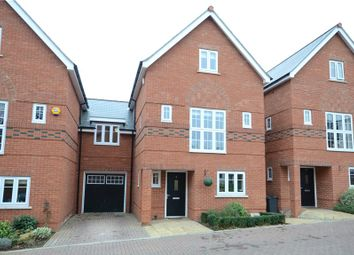 Thumbnail 5 bed link-detached house for sale in The Courtyard, Maidenhead, Berkshire