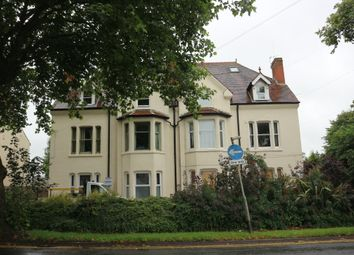 Thumbnail 1 bed flat for sale in Flat 6, 57 Old Hinckley Road, Nuneaton