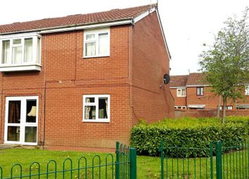 Thumbnail 1 bed flat to rent in Forge Close, Pendeford, Wolverhampton