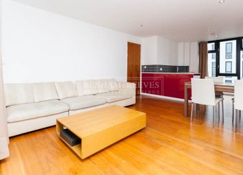 Thumbnail 3 bed flat to rent in Westland Place, Hoxton