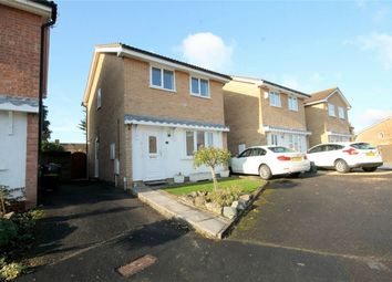3 bed detached house for sale in Benford Close, Downend, Bristol BS16