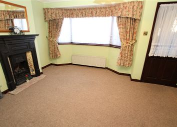 Thumbnail 3 bed terraced house for sale in Norfolk Crescent, Sidcup, Kent