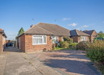 Thumbnail 2 bed bungalow for sale in Northway, Burgess Hill