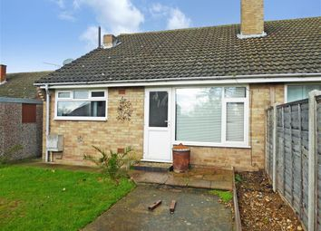 Thumbnail 4 bed semi-detached bungalow for sale in Oakwood Road, Sturry, Canterbury, Kent
