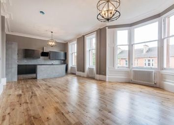Thumbnail 3 bed flat for sale in Dunearn Street, Woodlands, Glasgow