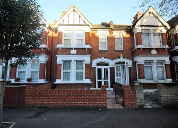 Thumbnail 3 bedroom terraced house for sale in Peterborough Road, London