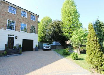3 bed town house for sale in Addelam Close, Deal CT14