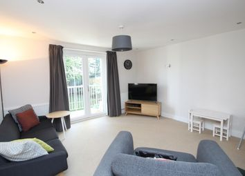 Thumbnail 2 bedroom flat to rent in Bromley Road, Beckenham